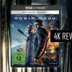 Robin Hood 4K Blu-ray in unserem Test/Review!