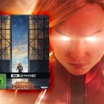 Im Test: Captain Marvel 4K Blu-ray