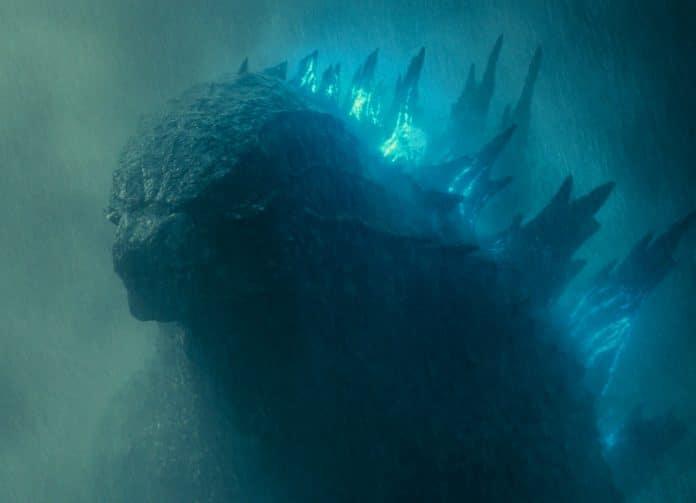 Godzilla 2: King of Monsters ist Warners erste 4K Blu-ray mit HDR10+ und Dolby Vision