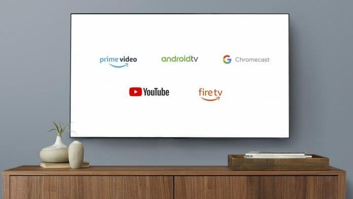 Prime Video funktioniert mit Chromecast, Youtube kehrt zurück auf die Fire TV Geräte