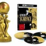 Scarface mit Al Pacino erscheint auf 4K Blu-ray in einer limitierten Sammler-Edition