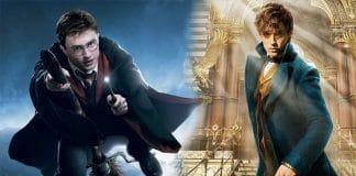"""Mit der """"Wizarding World Collection"""" erscheint eine neue Filmsammlung aus dem Harry Potter Universum"""
