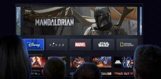 Disney+ funktioniert zum Launch auf vielfältiger Hardware