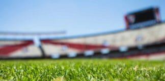 Die deutsche Fußball Bundesliga soll ab dem 15. Mai mit Geisterspiele forgesetzt werden