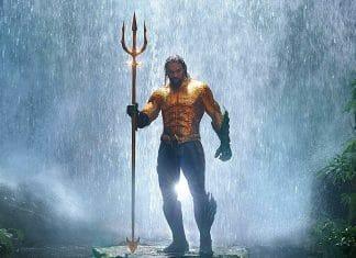 Großes Kino, schlanker Preis. Aquaman in 4K/Dolby Vision gibt es im iTunes Store für nur 1.99 Euro zur Leihe