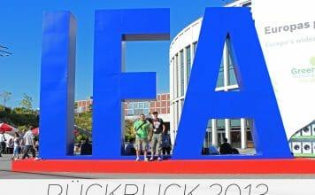 Unser IFA Rückblick 2013 bringt euch zurück in die Geburtsstunde von 4K und OLED