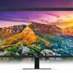 Der LG 'UltraFine' 5K Monitor soll der perfekte Begleiter für Mac und iPad Pro sein
