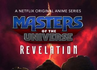 """Masters of the Universe: Relevation"" ist der Reboot der animierten Serie auf Netflix"