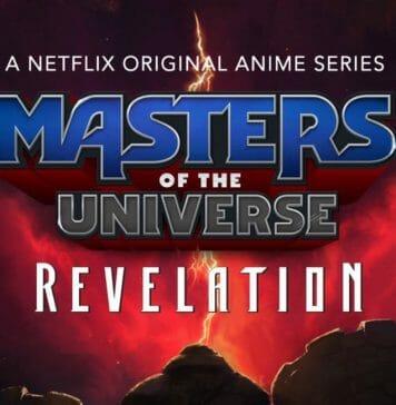 """""""Masters of the Universe: Relevation"""" ist der Reboot der animierten Serie auf Netflix"""