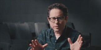 Regisseur J.J. Abrams Filmmaker Mode