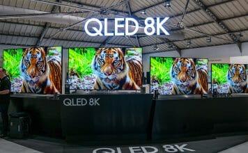 Samsung ist natürlich Gründungsmitglied der 8K Association und hat bereits zwei 8K Fernseher (Q900 & Q950R) auf den Markt gebracht