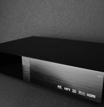 Zidoo Z1000 4K Media Player im Test