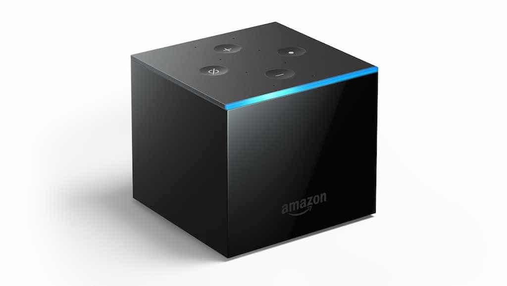 Amazon Fire TV erweist sich als Datenkrake