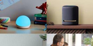 NEU: Echo Glow, Echo Studio, Echo Dot 2019, Echo Show 8 uvm.
