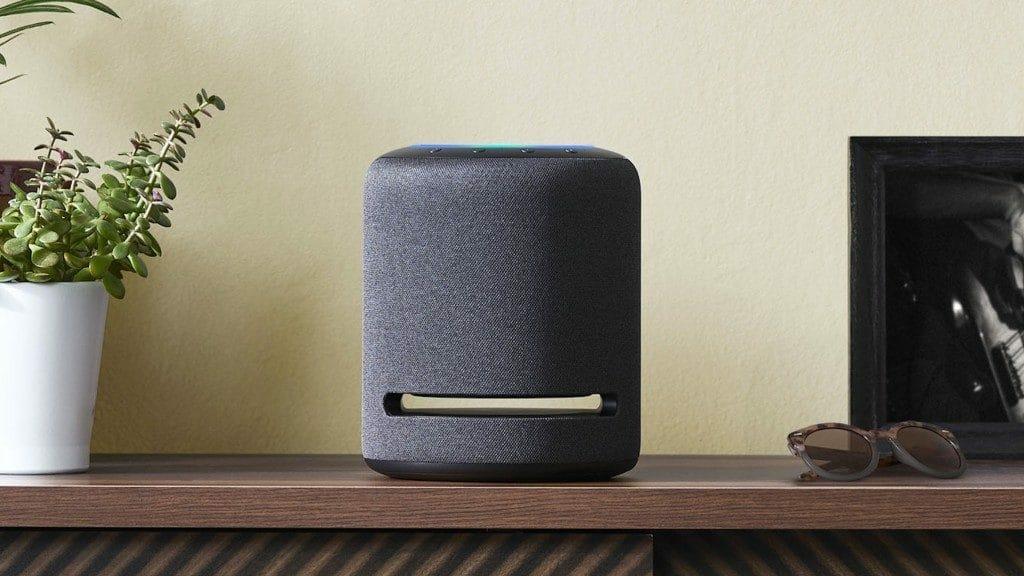 Amazon Echo Studio: Der neue High-End-Lautsprecher mit 3D-Akustik