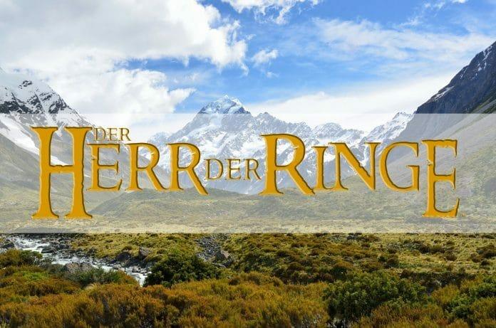 Der Herr der Ringe Serie Neuseeland Amazon Original