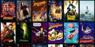 Disney Plus Filme Serien auf JustWatch