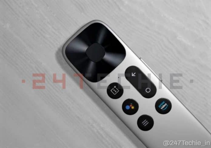 Fernbedienung OnePlus TV Remote