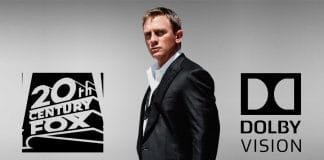Fox James Bond Daniel Craig Collection Dolby Vision