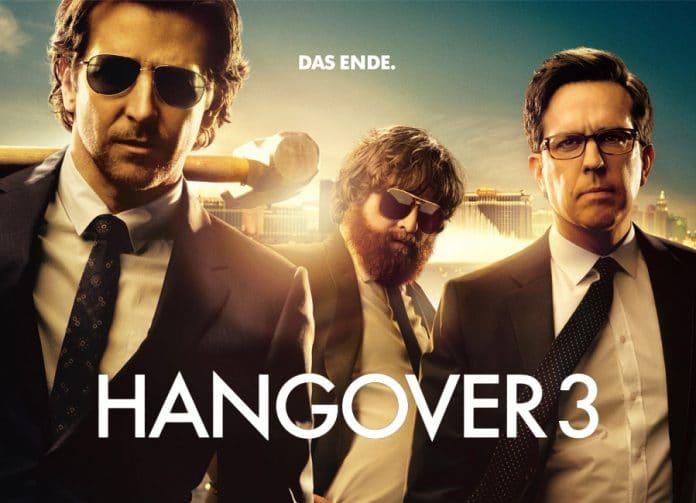 Hangover 3 bekommt ein kostenloses 4K Dolby Vision Upgrade auf iTunes