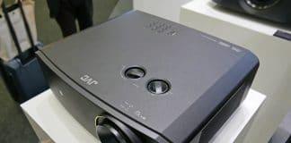 JVC LX-NZ3 4K UHD Laser Projektor