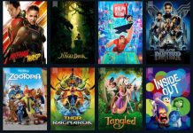 Pixar, Marvel, Star Wars auf Disney Plus