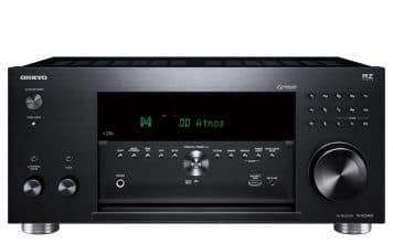 Onkyo TX-RZ3400 Schwarz