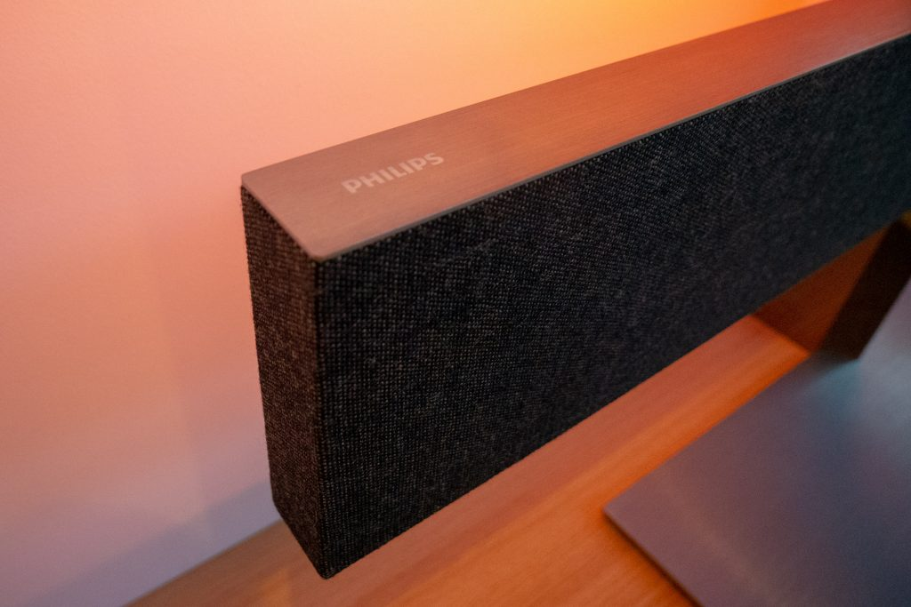 Soundbar OLED984 Bower & Wilkins