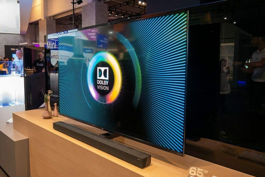 TCL X10 Mini LED TV