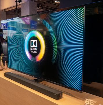 TCL X10 Mini LED TV