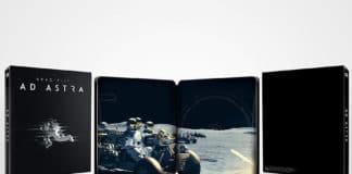 """""""Ad Astra - zu den Sternen"""" erhält ein aufwendiges 4K Blu-ray Steelbook spendiert"""