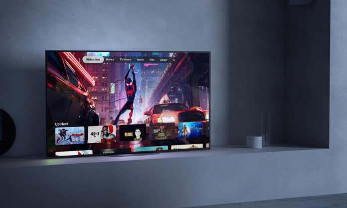 Apple TV App Sony Smart TVs