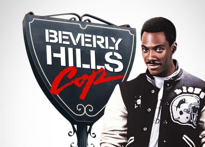 Das 4K Remaster der Beverly Hills Cop Trilogie wird nicht auf 4K Blu-ray erscheinen