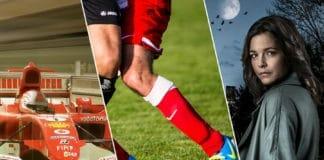 HD+ (Plus) liefert im Oktober Fußball, Formel 1 und Film ein UHD Qualität