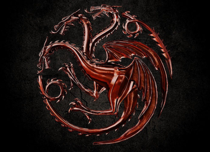 House of the Dragons Serie