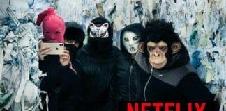 Netflix startet im November 2019 mit vielen neuen Filmen und Serien durch