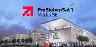 Im neuen Firmensitz der ProsSiebenSat1 Media SE werden auch vier Ultra-HD TV-Studios eingerichtet