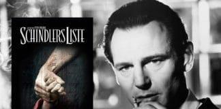 """Steven Spielbergs Meisterwerk """"Schindlers Liste"""" gibt es in 4K/Dolby Vision für nur 3.99 Euro"""