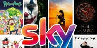 HBO, TNT und Warner sind auch weiterhin auf Sky beheimatet