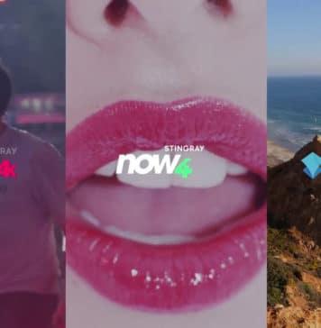 Drei native 4K Sender von Stingray erweitern bald die TV-Landschaft