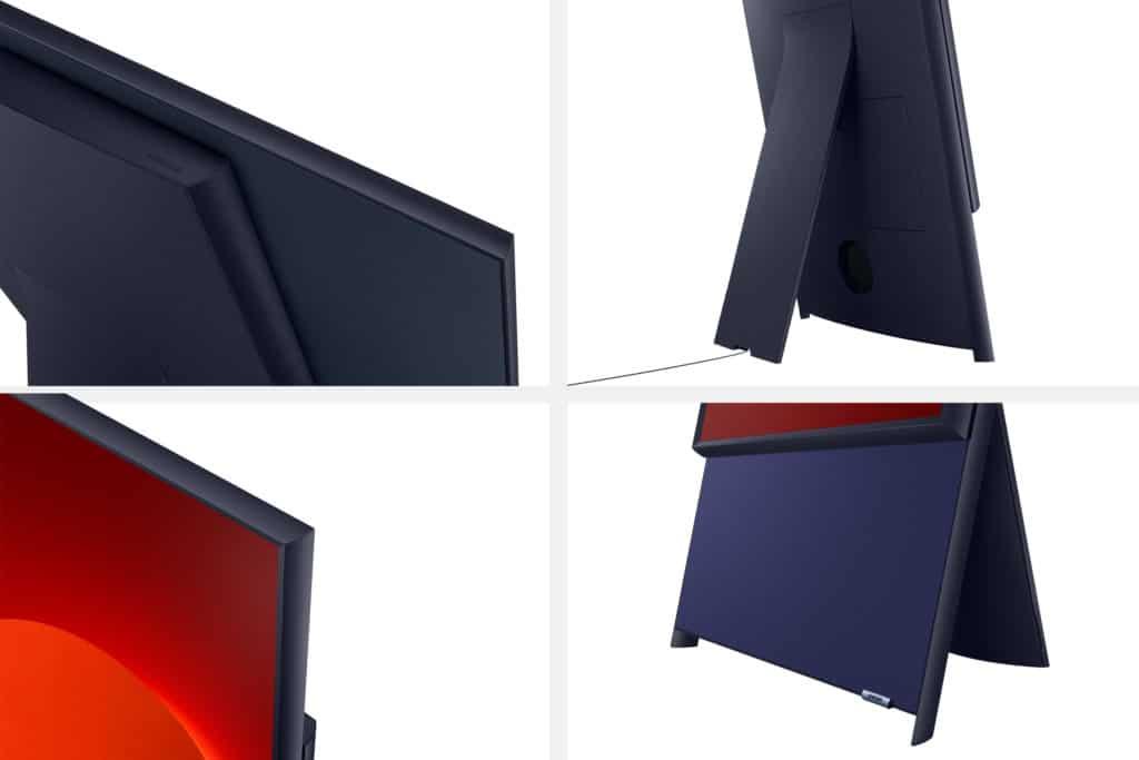 Design The Sero Samsung