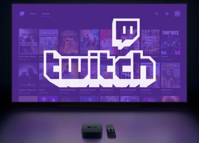 Twitch und Spotify finden endlich ihren Weg auf den Apple TV