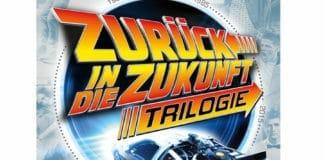 """Universal verpasst der """"Zurück in die Zukunft"""" Trilogie zum 35. Jubiläum eine 4K Restauration"""