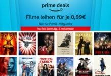 99 Cent Fimle leihen Prime Deals