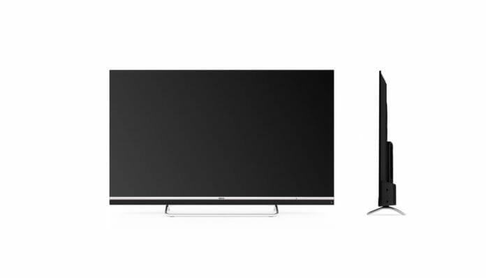 Unter der Marke Nokia sind in Indien nun auch 4K-Fernseher zu haben
