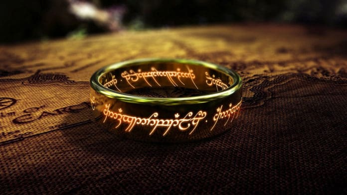 Amazon Herr der Ringe Serie Staffel 2