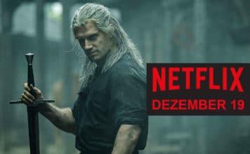 Netflix Dezember 2019 Neuheiten