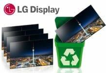 OLED Produktionsprobleme LG Display