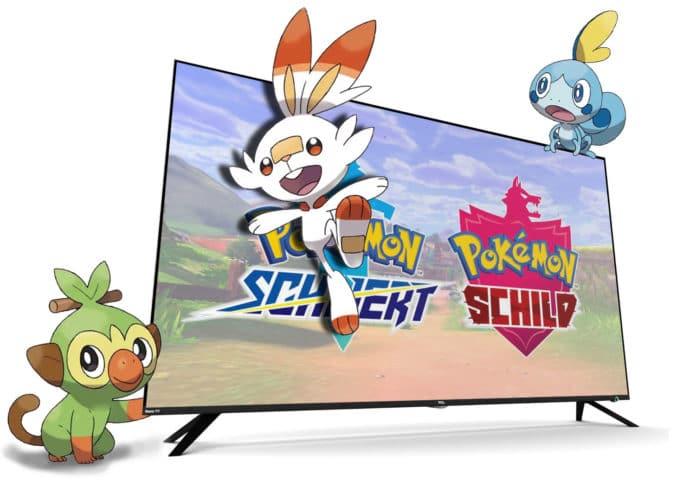 Inkompatibel: Das neue Pokemon-Game auf der Nintendo Switch brachte Roku-Geräte zum Absturz