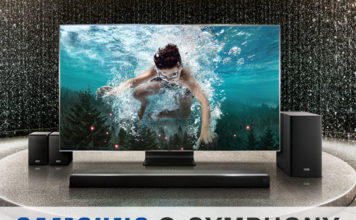 """Ist """"Q-Symphony"""" ein akustisches Upgrade der QLED TVs 2020 oder sogar ein neues Soundbar-Lineup?"""